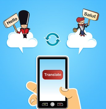 Immediate Translation Available Now with Google Translate New Features